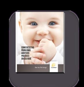 Como detectar problemas auditivos precoces em seu bebê