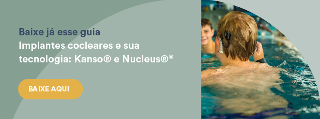 Implantes cocleares Kanso y Nucleus