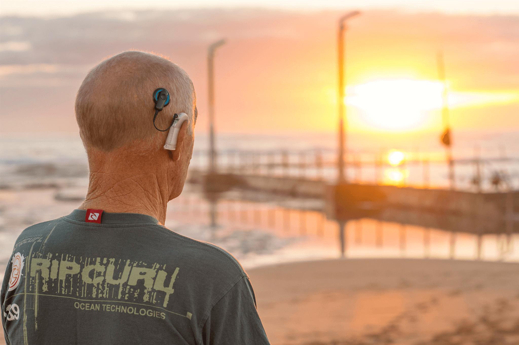 Saúde emocional por perda auditiva