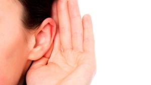 Testes auditivos